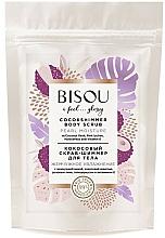 Parfums et Produits cosmétiques Gommage à la vitamine E pour corps - Bisou Coco Shimmer Body Scrub Pearl Moisture
