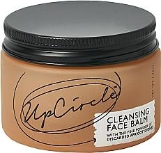 Parfums et Produits cosmétiques Baume nettoyant pour visage - UpCircle Cleansing Face Balm With Apricot Powder