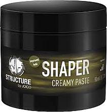 Parfums et Produits cosmétiques Pâte coiffante crémeuse, fixation flexible - Joico Structure Shaper Creamy Paste