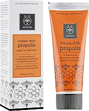 Crème multi-usage à la propolis - Apivita Healthcare Cream with Propolis — Photo N1