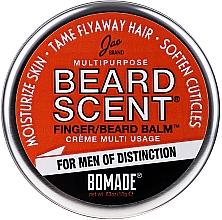 Parfums et Produits cosmétiques Baume à l'huile de noix de coco pour barbe - Jao Brand Beard Scent Bomade Beard Balm