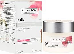 Parfums et Produits cosmétiques Crème de jour au jus de pomme, SPF 20 - Bella Aurora Multi-Perfection Day Cream Dry Skin