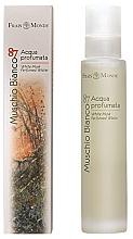 Parfums et Produits cosmétiques Frais Monde Muschio Bianco 87 White Musk Perfumed Water - Eau de Parfum