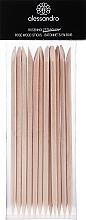 Parfums et Produits cosmétiques Bâtonnets manucure en bois de rose - Alessandro International Rose Wood Sticks