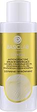 Parfums et Produits cosmétiques Sérum à l'huile de chanvre pour visage - BasicLab Esteticus Face Serum