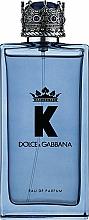 Parfums et Produits cosmétiques Dolce&Gabbana K - Eau de Parfum