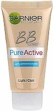 Parfums et Produits cosmétiques BB crème anti-imperfections - Garnier Skin Naturals