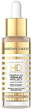 Parfums et Produits cosmétiques Fond de teint minéral matifiant - Christian Laurent HD 4M Pixel Fusion Mineral Mattifying Foundation