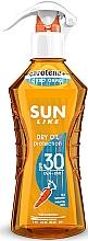 Parfums et Produits cosmétiques Huile sèche, protection soleil SPF 30 pour corps - Sun Like Dry Oil Spray SPF 30