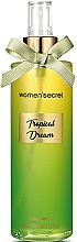 Parfums et Produits cosmétiques Women'Secret Tropical Dream - Brume pour corps