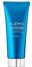 Parfums et Produits cosmétiques Crème anti-cellulite aux algues rouges - Elemis Targeted Toning Body Moisturiser