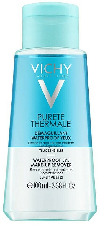 Vichy Purete Thermale Waterproof Eye