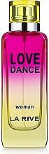 Parfums et Produits cosmétiques La Rive Love Dance - Eau de Parfum