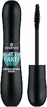 Parfums et Produits cosmétiques Mascara volume et longueur - Essence What The Fake! Mascara