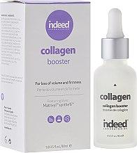Parfums et Produits cosmétiques Booster de collagène pour visage - Indeed Labs Collagen Booster