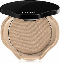 Parfums et Produits cosmétiques Poudre compacte pour visage - Shiseido Sheer and Perfect Compact SPF 15