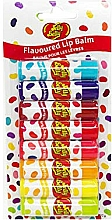 Parfums et Produits cosmétiques Jelly Belly Party Lip Balm - Set (baume à lèvres/8x4g)