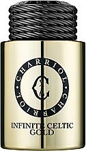 Parfums et Produits cosmétiques Charriol Infinite Celtic Gold - Eau de Parfum