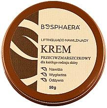Parfums et Produits cosmétiques Crème liftante à l'huile d'amande douce pour visage - Bosphaera