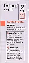 Système de traitement anti-rougeurs à l'extrait de tourbe pour visage - Tolpa Estetic — Photo N3