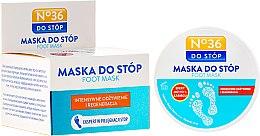 Parfums et Produits cosmétiques Masque régénérant pour pieds et ongles - Pharma CF No.36 Foot Mask