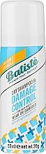 Parfums et Produits cosmétiques Shampooing sec protecteur enrichi en kératine - Batiste Dry Shampoo Damage Control