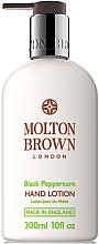 Parfums et Produits cosmétiques Lotion au poivre noir pour mains - Molton Brown Black Peppercorn Hand Lotion