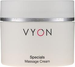 Parfums et Produits cosmétiques Crème de massage à l'extrait d'ortie pour corps - Vyon Massage Cream