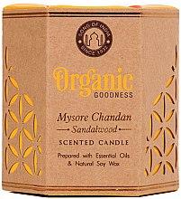 Parfums et Produits cosmétiques Bougie parfumée au bois de santal - Song of India Scented Candle