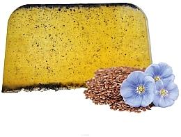 Parfums et Produits cosmétiques Shampooing solide à l'huile de lin et argan - E-Fiori Solid Hair Shampoo