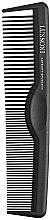 Parfums et Produits cosmétiques Peigne à cheveux - Lussoni CC 100 Pocket Carbon Fibre Barber Comb