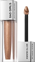 Gloss à lèvres effet repulpant - Bad Girls Go To Heaven Volume Plumping Lip Gloss — Photo N1