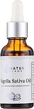 Parfums et Produits cosmétiques Huile de nigelle - Natur Planet Black Cumin Oil