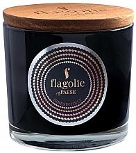 Parfums et Produits cosmétiques Bougie parfumée en jarre - Flagolie Fragranced Candle Irresistible