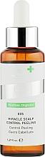 Parfums et Produits cosmétiques Peeling capillaire à l'acide glycolique - Simone DSD de Luxe Medline Organic Miracle Scalp Control Peeling