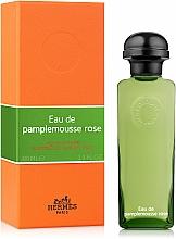 Parfums et Produits cosmétiques Hermes Eau de Pamplemousse Rose - Eau de Cologne