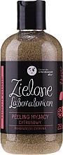 Parfums et Produits cosmétiques Gommage au citron et orange pour visage et corps - Zielone Laboratorium