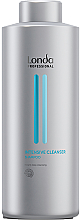 Parfums et Produits cosmétiques Shampooing nettoyant en profondeur - Londa Professional Specialist Intensive Cleanser Shampoo
