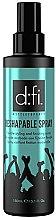 Parfums et Produits cosmétiques Spray coiffant fixateur - D:fi Reshapable Spray