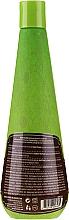 Shampooing hydratant léger pour des cheveux plus volumineux - Macadamia Natural Oil Volumizing Shampoo — Photo N2