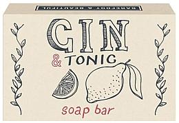 Parfums et Produits cosmétiques Savon naturel pour mains - Bath House Gin & Tonic Elderflower Hand Soap