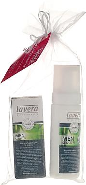 Kit - Lavera (mousse à raser/150ml + baume après rasage/50ml) — Photo N1