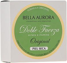 Parfums et Produits cosmétiques Crème au protéines de lait pour visage - Bella Aurora Antispot & Whitening Cream
