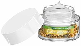 Parfums et Produits cosmétiques Crème hydratant au miel pour visage - Vollare