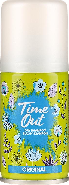 Shampooing sec, Original - Time Out Dry Shampoo Original