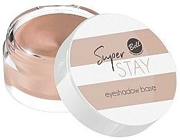 Parfums et Produits cosmétiques Base de fards à paupières - Bell Super Stay Eyeshadow Base
