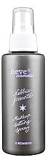 Parfums et Produits cosmétiques Neve Cosmetics Makeup Fixing Spray - Spray fixateur de maquillage