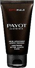 Parfums et Produits cosmétiques Baume après-rasage sans alcool - Payot Optimale Homme Soin Apaisant Apres-Rasage Soothing After Shave