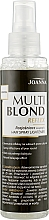 Parfums et Produits cosmétiques Spray éclaircissant pour cheveux - Joanna Multi Blond Spray
