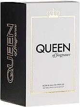 Parfums et Produits cosmétiques Vittorio Bellucci Queen - Eau de Parfum